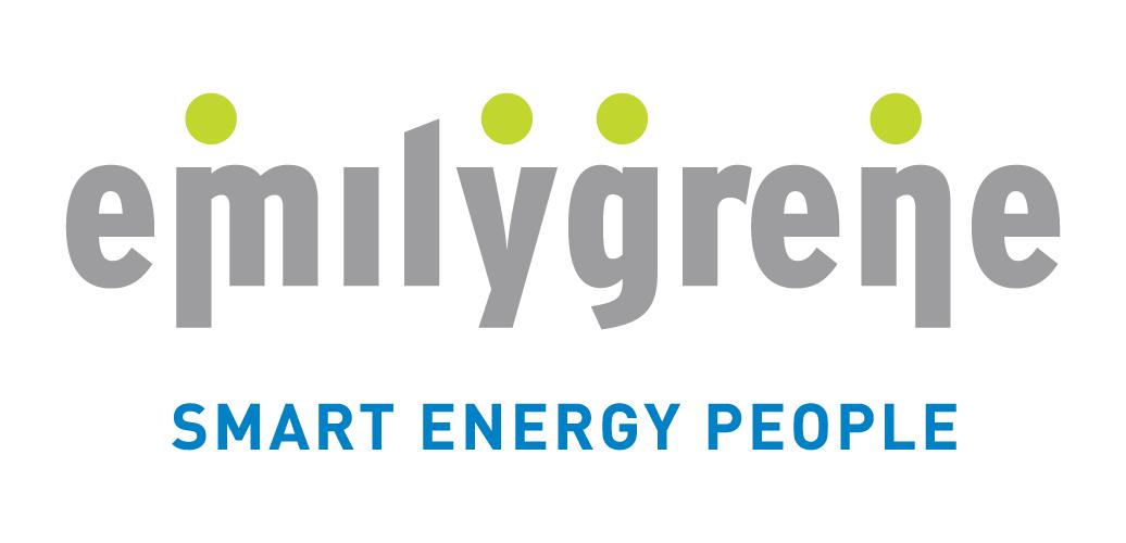 emilygrene Energy Solutions Identity