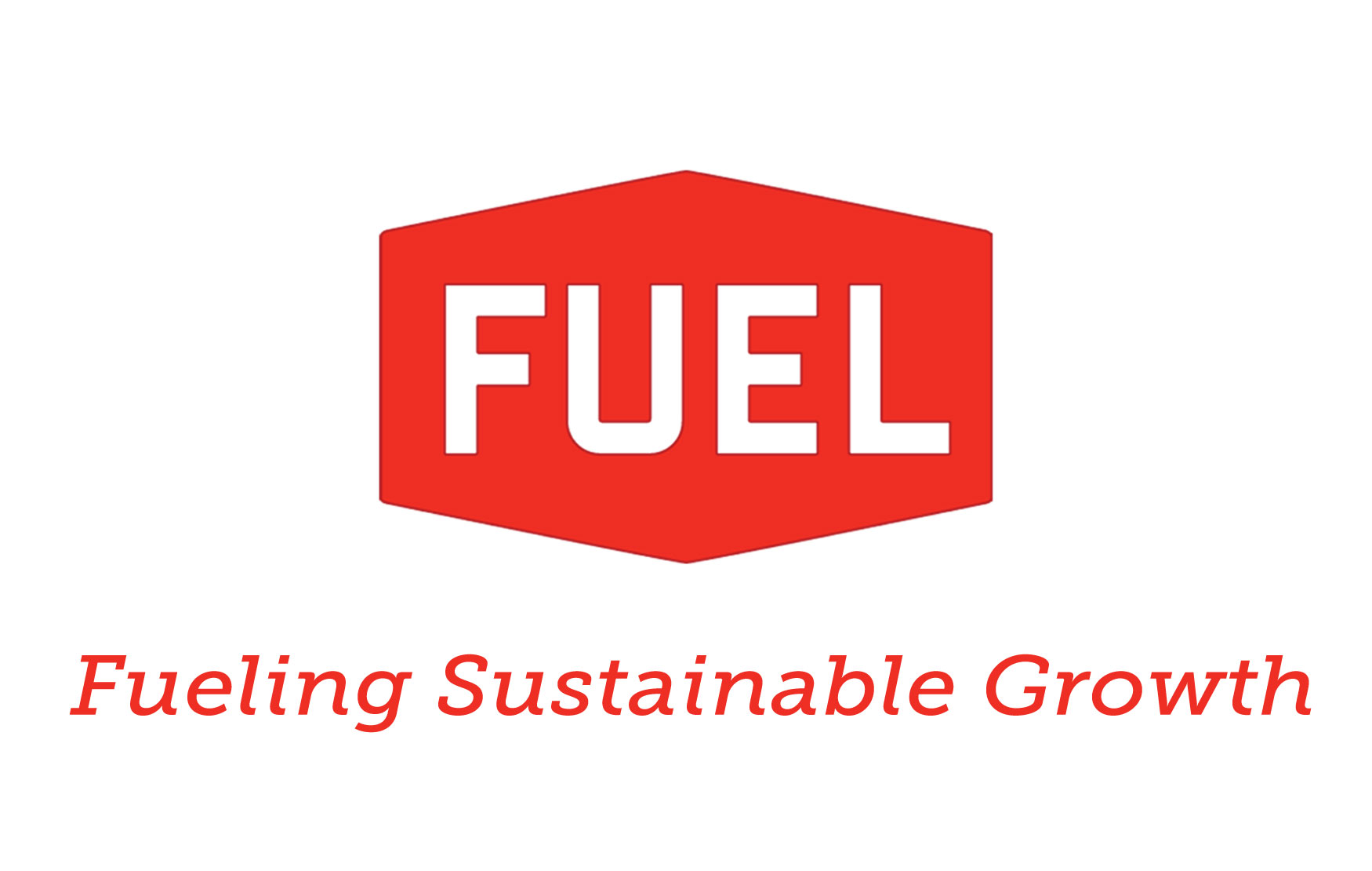 fuel land development co identity rain visual strategy design