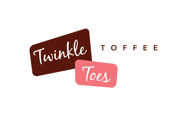 twinkle toes toffee logo