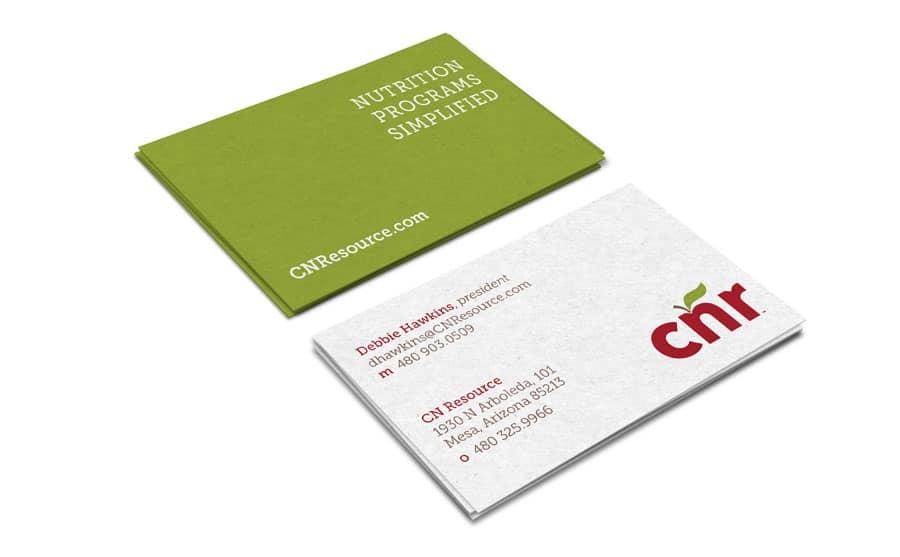 CN Resource - Rain Visual Strategy / Design