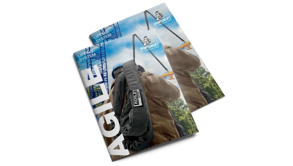 Agile Brochure