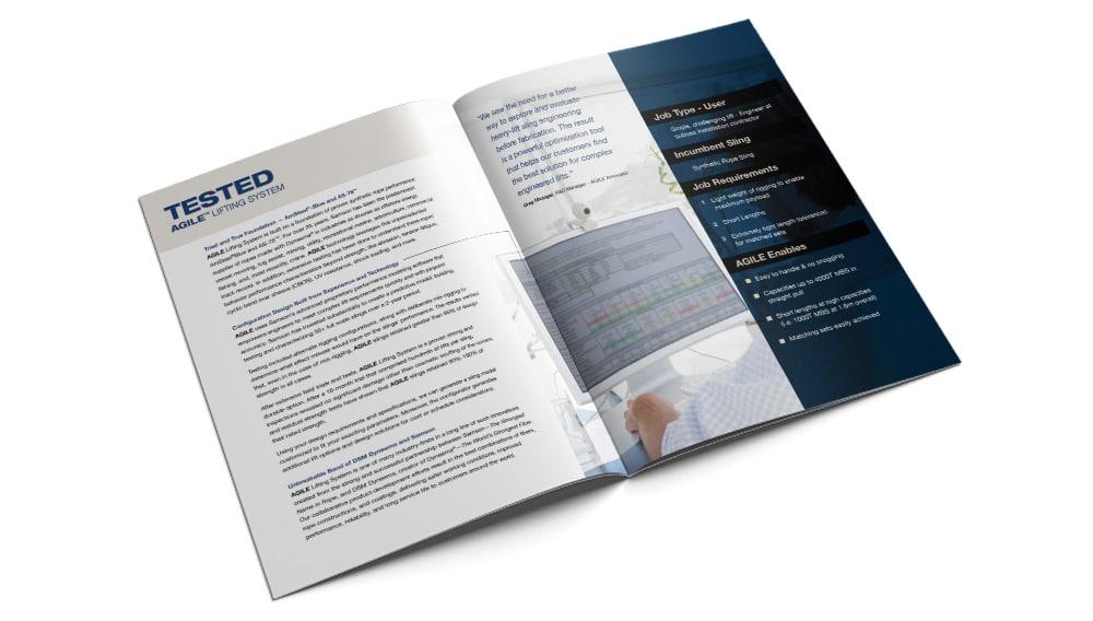 Agile Brochure Samson Roes