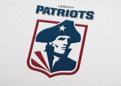 Legacy Traditional Schools