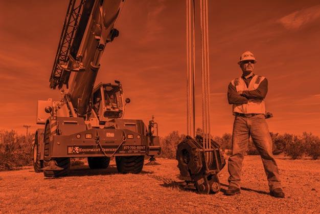 Samson Rope Technologies – K100