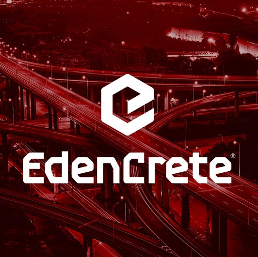 EdenCrete – Carbon Concrete Additive