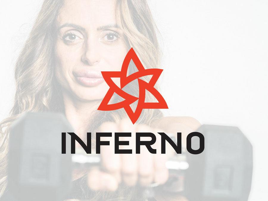 Inferno – Rebrand & Website Design